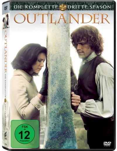 Outlander - Die komplette 3. Season