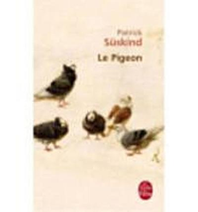 Le Pigeon (Ldp Litterature)