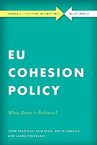 EU Cohesion Policy in Practice