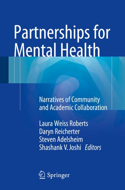 Partnerships for Mental Health