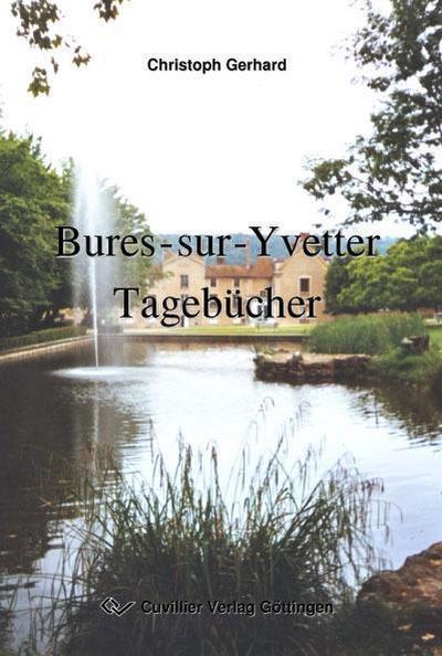 Bures-sur-Yvetter: Tagebücher