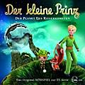 Der kleine Prinz - Der Planet des Riesenkometen