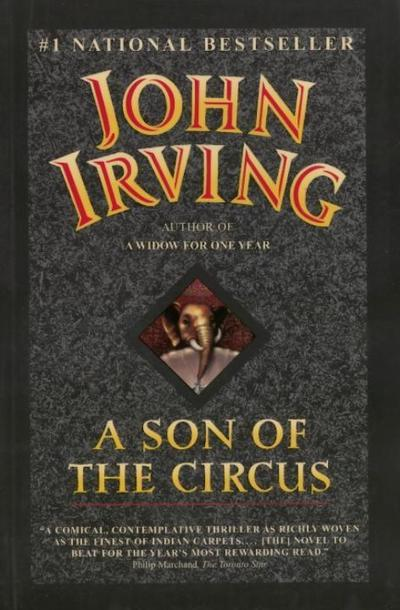 Son of the Circus