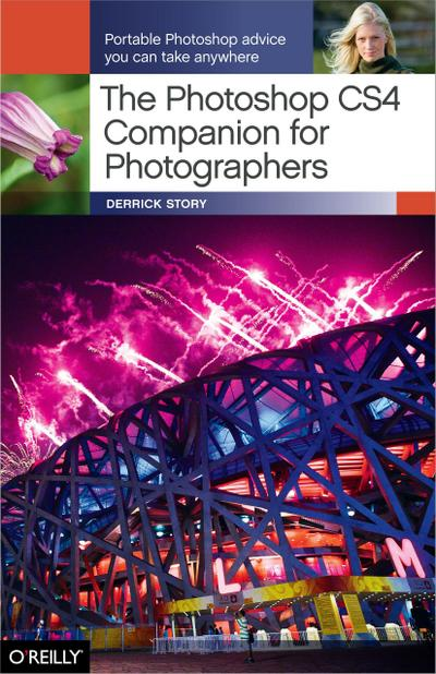 Photoshop CS4 Companion for Photographers