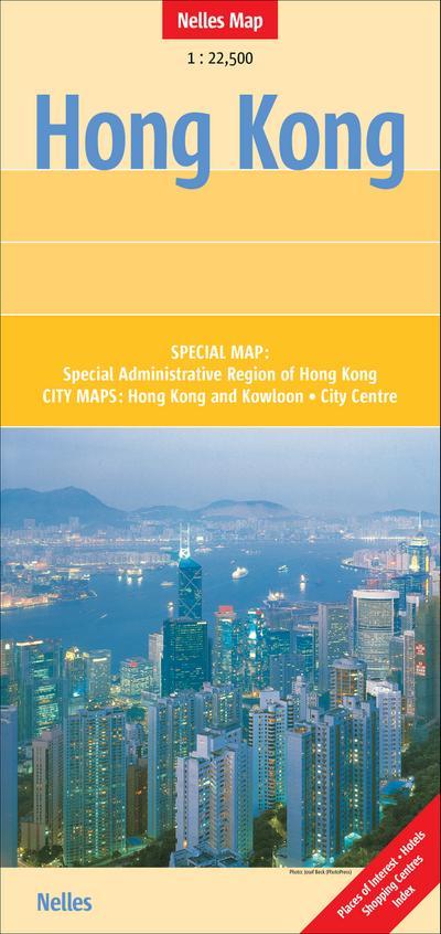 Hong Kong ( Hongkong) 1 : 22 500