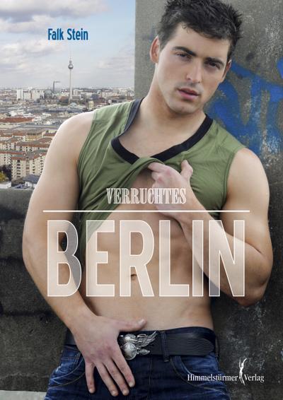 Verruchtes Berlin