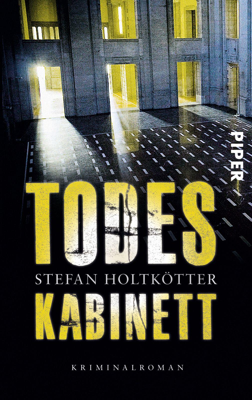 NEU Todeskabinett Stefan Holtkötter 305082