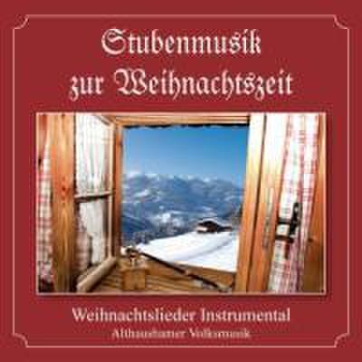 Stubenmusik Zur Weihnachtszeit