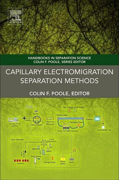 Capillary Electromigration Separation Methods