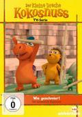 Der kleine Drache Kokosnuss TV Serie (DVD 12)