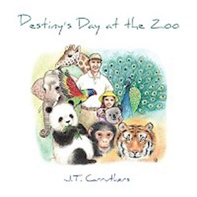 Destiny's Day at the Zoo