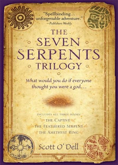 Seven Serpents Trilogy