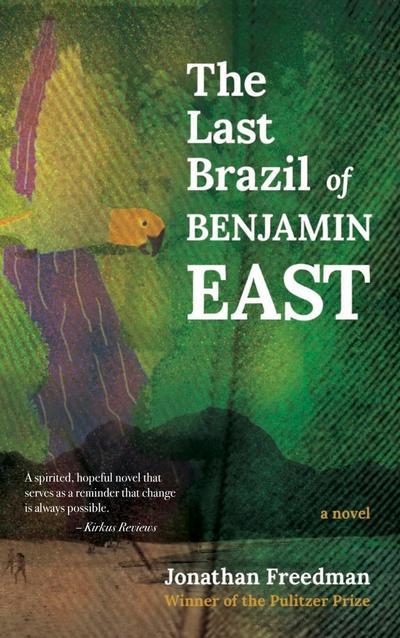 Last Brazil of Benjamin East