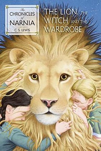 C. S. Lewis ~ The Lion, the Witch and the Wardrobe 9780064404990
