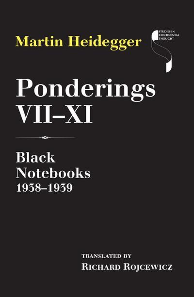 Ponderings VII-XI