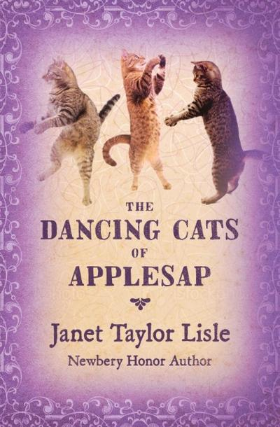 The Dancing Cats of Applesap