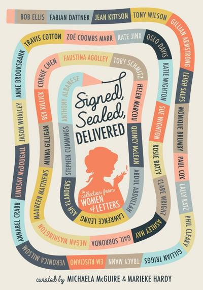 Signed, Sealed, Delivered: Women of Letters