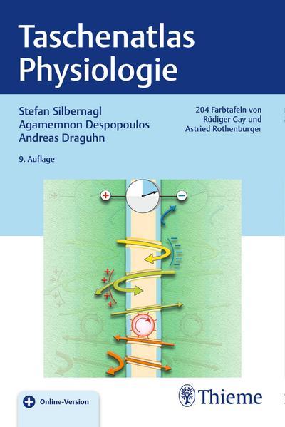 Taschenatlas Physiologie
