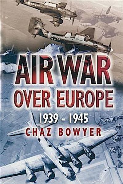 Air War Over Europe