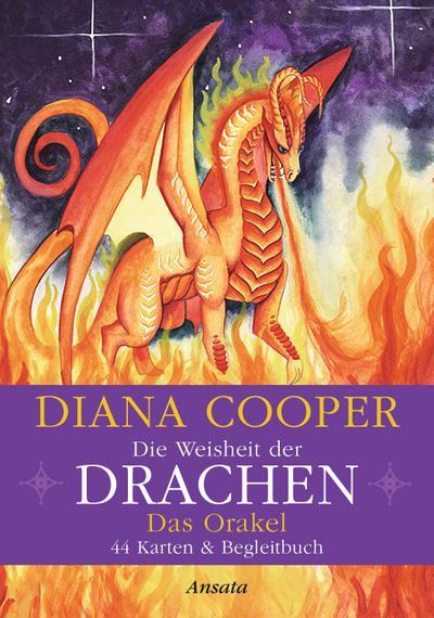 Die Weisheit der Drachen - Das Orakel