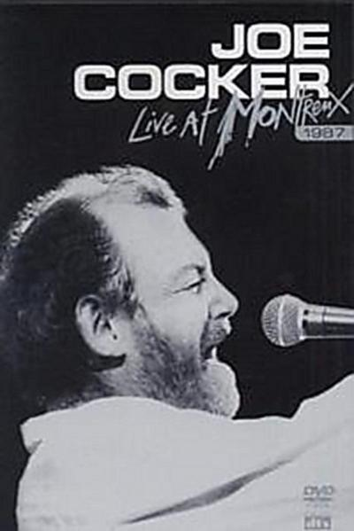 Live At Montreux 1987 (Dvd)