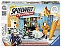 tiptoi® mini Spielwelt Feuerwehr: Gefahrguteinsatz (Spiel-Zubehör)