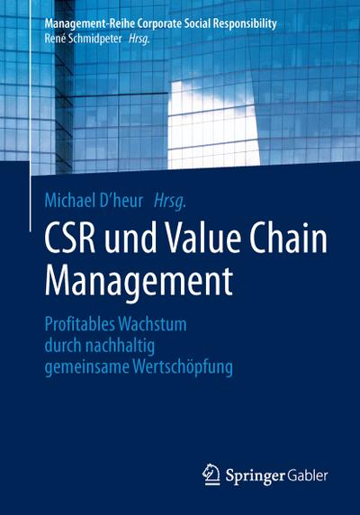 CSR und Value Chain Management