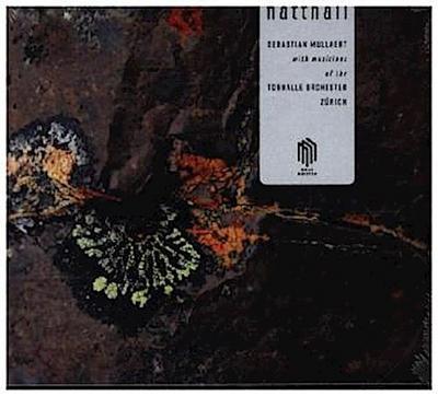 Natthall, 1 Audio-CD