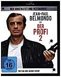 Belmondo-Der Profi 2 (Digital Remastered)