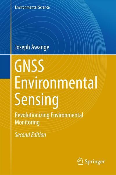 GNSS Environmental Sensing