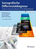 Sonografische Differenzialdiagnose