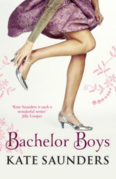 Bachelor Boys. Es soll Liebe sein, englische Ausgabe