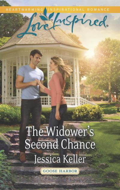 The Widower's Second Chance (Mills & Boon Love Inspired) (Goose Harbor, Book 1)