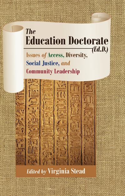 Education Doctorate (Ed.D.)