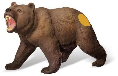 tiptoi® Grizzlybär