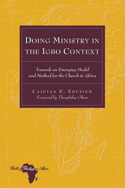 Doing Ministry in the Igbo Context