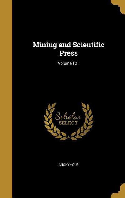 MINING & SCIENTIFIC PR VOLUME