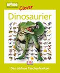 Dinosaurier; Das schlaue Taschenlexikon; memo ...