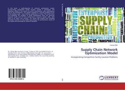 Supply Chain Network Optimization Model