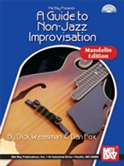 Guide To Non-Jazz Improvisation