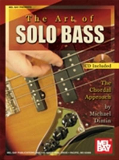 Art of Solo Bass, Chordal Approach