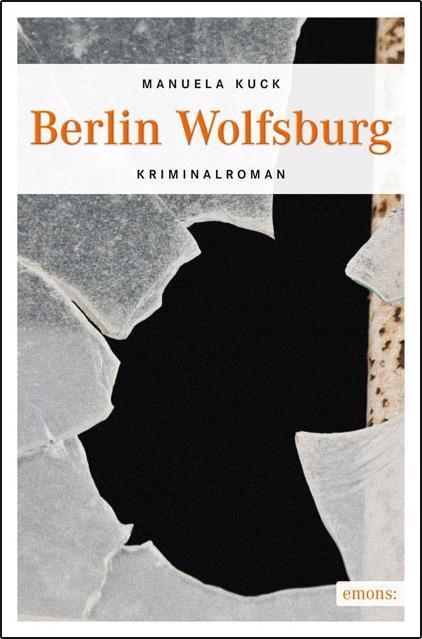 Berlin Wolfsburg, Manuela Kuck