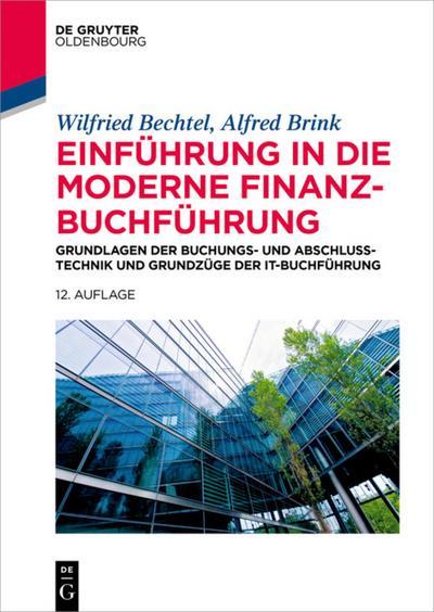 Einführung in die moderne Finanzbuchführung