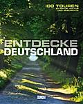 Entdecke Deutschland (DuMont Bildband)