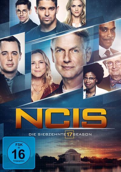 Navy CIS (NCIS) - Season 17