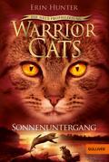 Warrior Cats - Sonnenuntergang