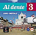 Al dente 3 (B1). Libro digitale USB 3.0