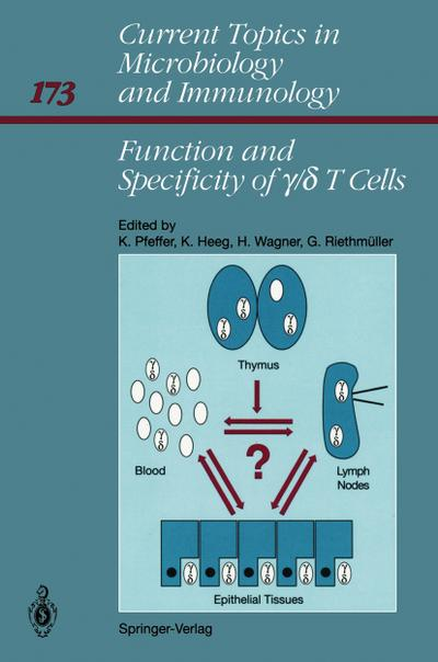 Function and Specificity of ¿/d T Cells