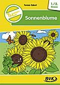 Themenheft Sonnenblume