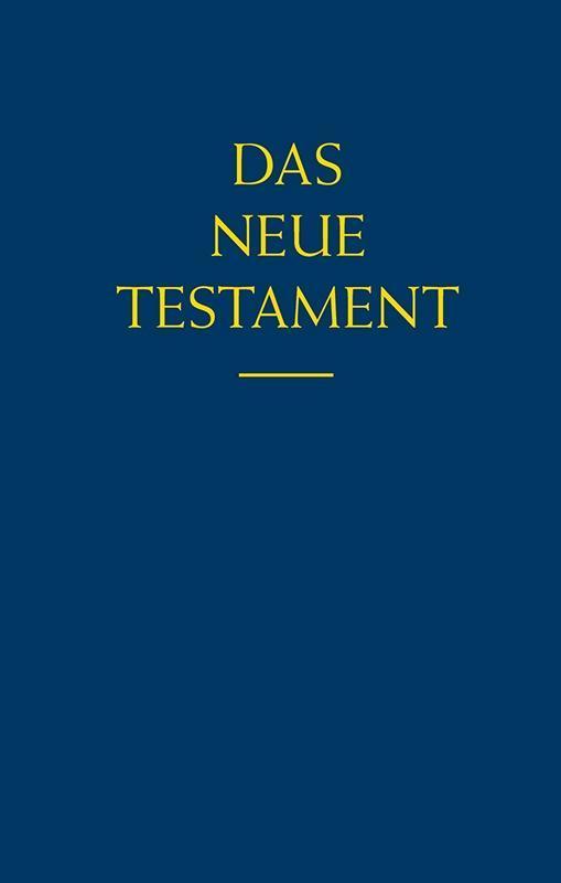 Das Neue Testament | Gundhild Kacer-Bock |  9783878382362